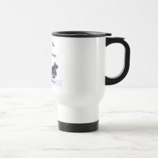 Venture Rider Org Eating Club Travel Mug