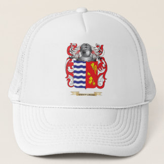 Venturini Family Crest (Coat of Arms) Trucker Hat