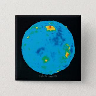 Venus 2 2 inch square button