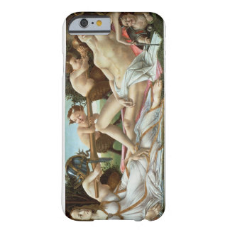 Venus and Mars, c.1485 (tempera and oil) Barely There iPhone 6 Case