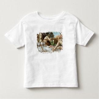 Venus and Mars, c.1485 (tempera and oil) Tshirts