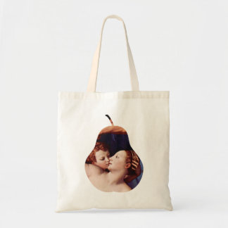 Venus Cupid Folly and Time by Bronzino tote bag
