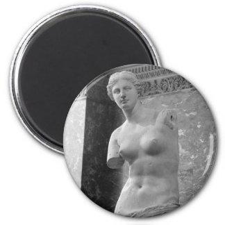 Venus de Milo Magnet