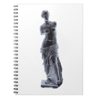 Venus de Milo Notebooks