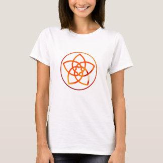 Venus flower/Venus Flower TALK T-Shirt