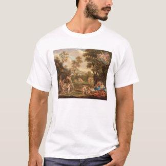 Venus in Vulcan's Forge, 18th century T-Shirt