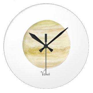 Venus Large Clock