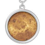 Venus Necklace Space Jewellery