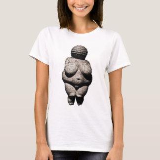 Venus of Willendorf T-Shirt