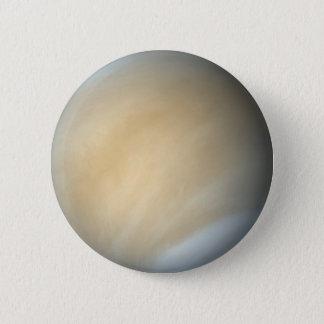 Venus Planet Pin