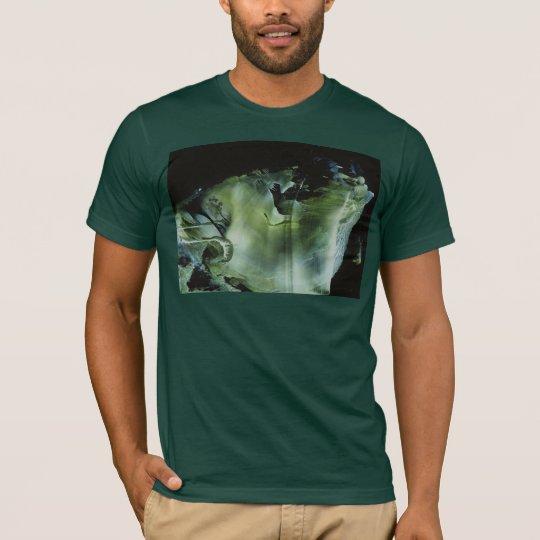 'Venus subaqua/dreamlogik' - Artsprojekt T-Shirt