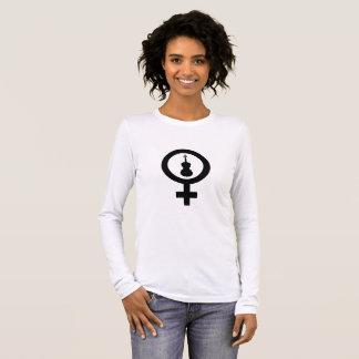 Venus Viola Long Sleeve T-Shirt