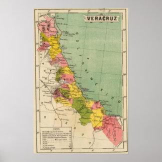 Veracruz, Mexico Poster