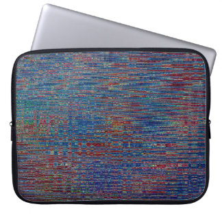 VERACRUZ TIME RIFT LAPTOP SLEEVE