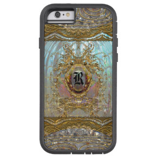 Veraspeece Merci Baroque  6/6s Monogram tough Tough Xtreme iPhone 6 Case
