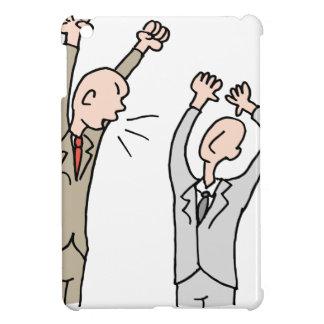 Verbally abusive coworker cover for the iPad mini