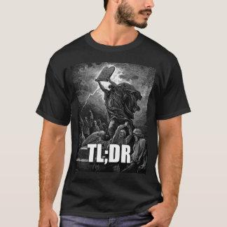 Verbosity T-Shirt