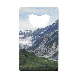 Verdant Mountain Bottle Opener Wallet Bottle Opener