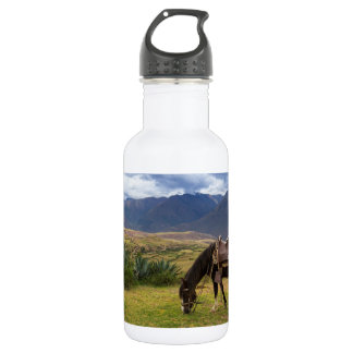 Verdant Sacred Valley Horse II 532 Ml Water Bottle