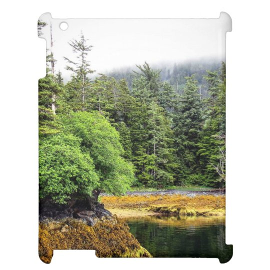 Verdant Views Ipad Case