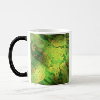 Verde Dreams left hander mug