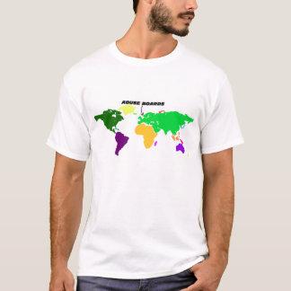 verdenskart Abuse boards T-Shirt