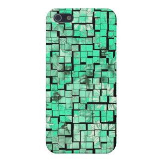 Verdigris iPhone 5 Case