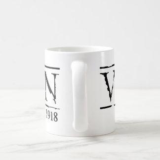 Verdun Mug