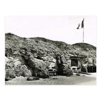Verdun, Verdun Fort Douaumont Postcard