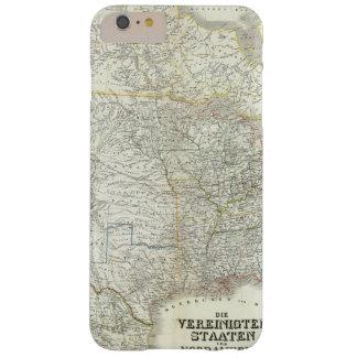 Vereinigten Staaten von N America - North US Barely There iPhone 6 Plus Case