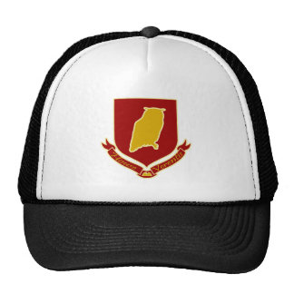 Verentis Cap Trucker Hat