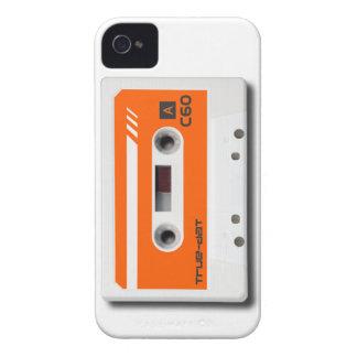 Véritable couverture d'iPhone de Dat Coque Case-Mate iPhone 4