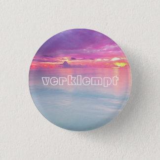 verklempt 1 inch round button