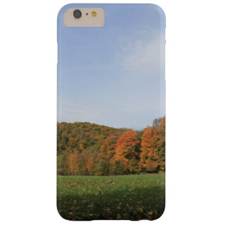 Vermont Autumn Landscape Phone Cover