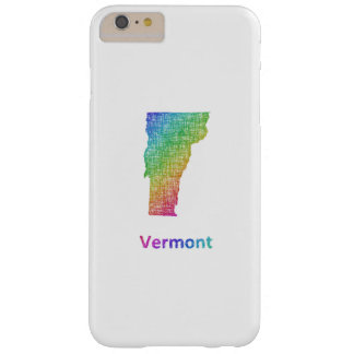 Vermont Barely There iPhone 6 Plus Case