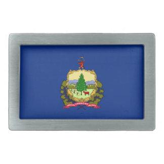Vermont Belt Buckle