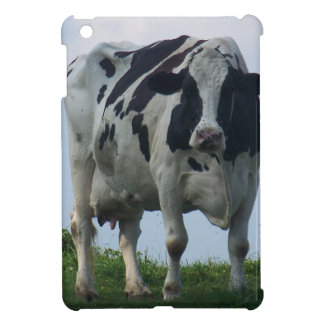 Vermont  Black and White Dairy Cow Case For The iPad Mini