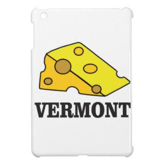 Vermont Cheddar iPad Mini Cover