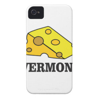 Vermont Cheddar iPhone 4 Cover