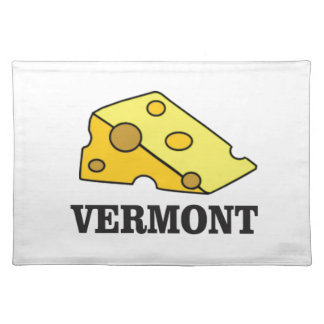 Vermont Cheddar Placemat