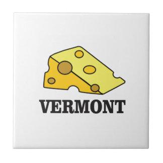Vermont Cheddar Tile