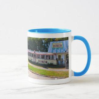 Vermont Diner - Mug