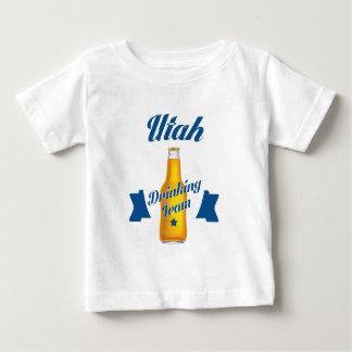 Vermont Drinking team Baby T-Shirt