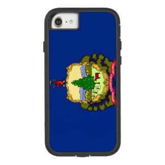 Vermont Flag Case-Mate Tough Extreme iPhone 8/7 Case