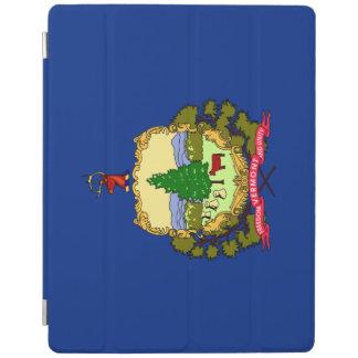 Vermont Flag iPad Cover