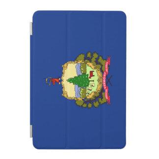 Vermont Flag iPad Mini Cover