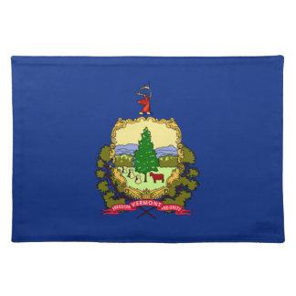 Vermont Flag Place Mats