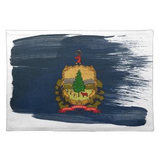 Vermont Flag Placemats