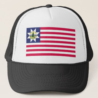 Vermont Flag T-Shirts (1837-1923) Trucker Hat