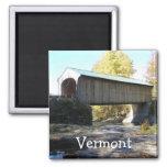 Vermont Fridge Magnets